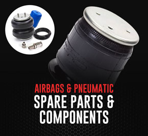 spare parts components